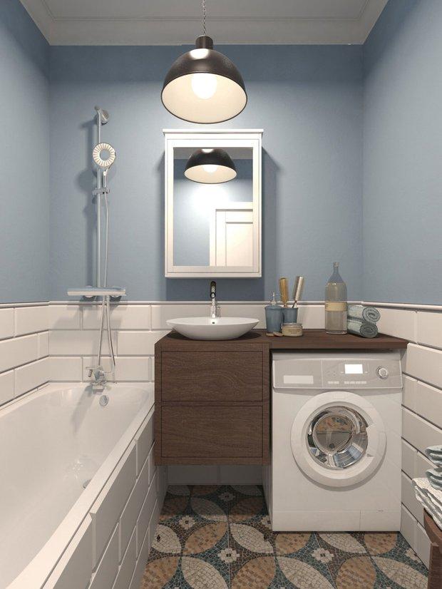 Дизайн: Re:Rooms