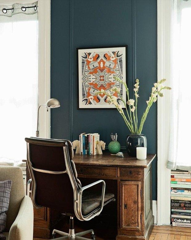 Фотография: Офис в стиле Современный, Декор интерьера, Дизайн интерьера, Цвет в интерьере – фото на INMYROOM