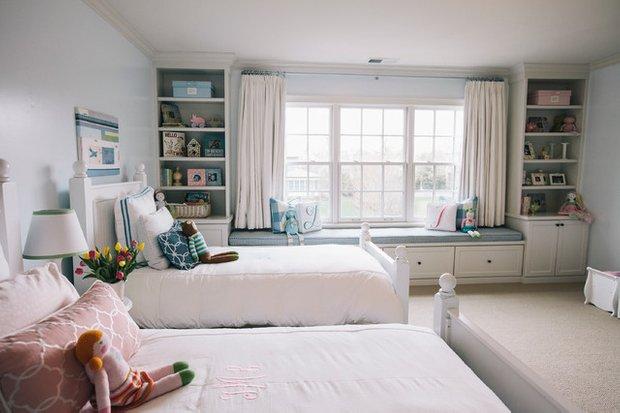 Фотография: Детская в стиле Скандинавский, Интерьер комнат, Советы – фото на INMYROOM