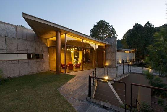 Фотография: Терраса в стиле Лофт, Дом, Дома и квартиры – фото на INMYROOM