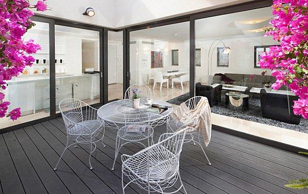 Фотография: Балкон, Терраса в стиле , Стиль жизни, Советы – фото на INMYROOM