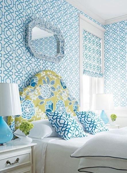 Фотография: Спальня в стиле Классический, Современный,  – фото на INMYROOM