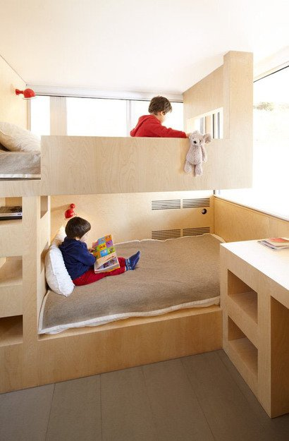 Фотография: Кабинет в стиле Скандинавский, Декор интерьера, Квартира, Дома и квартиры – фото на INMYROOM