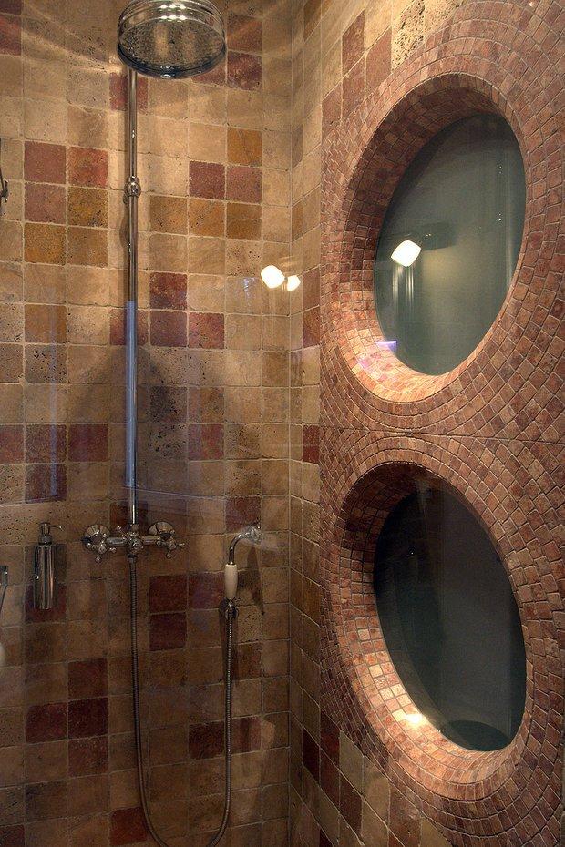 Фотография: Ванная в стиле , Интерьер комнат, Прованс, Проект недели – фото на InMyRoom.ru