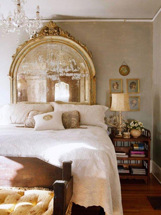 Фотография: Спальня в стиле , Интерьер комнат – фото на INMYROOM