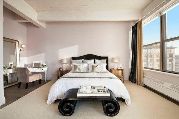Фотография: Спальня в стиле Восточный, Декор интерьера, Декор, Интерьеры звезд, Советы, Даша Набокова – фото на INMYROOM