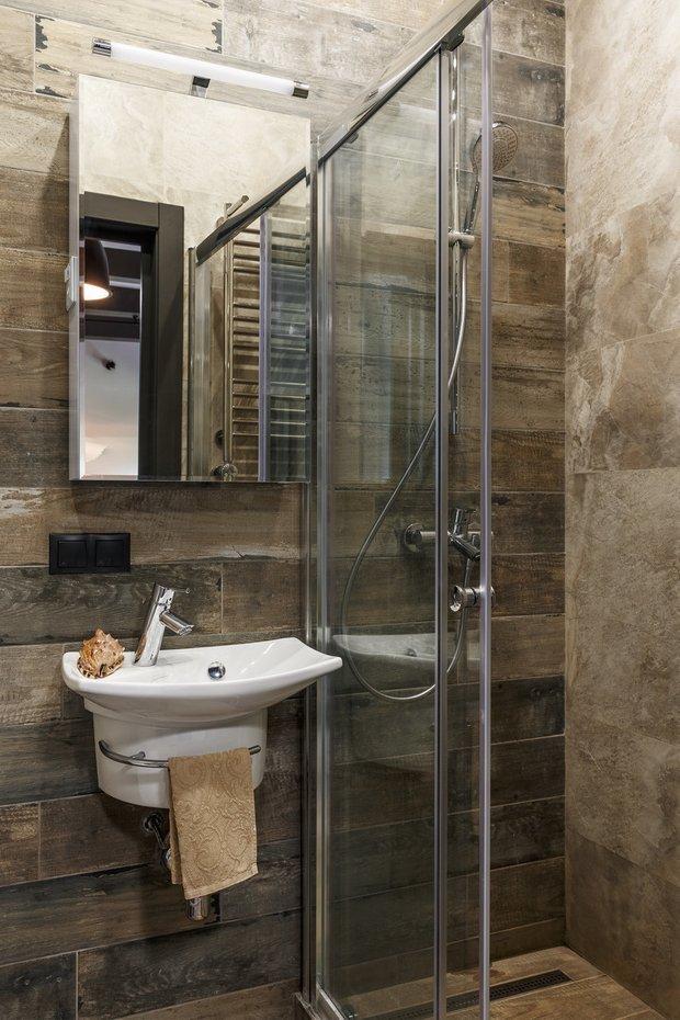 Фотография: Ванная в стиле Современный, Советы, Electroluх – фото на INMYROOM