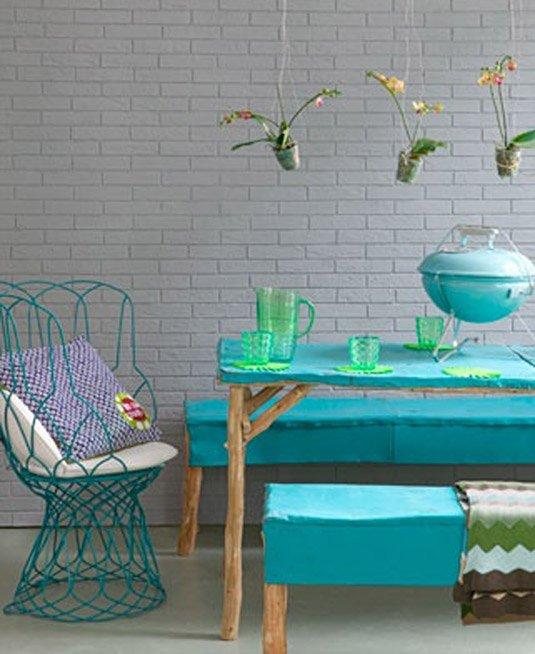 Фотография: Кухня и столовая в стиле Современный, Балкон, Интерьер комнат, специальная тема: балконы – фото на INMYROOM