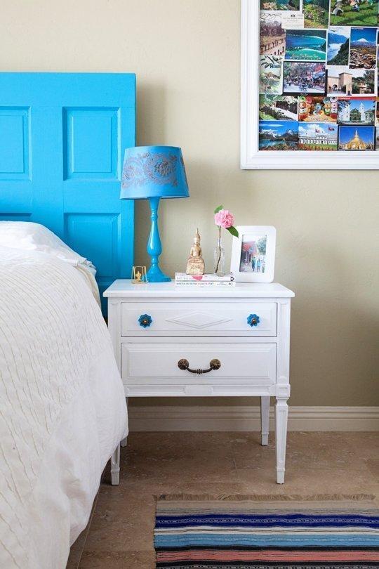 Фотография: Спальня в стиле Прованс и Кантри, Эклектика, Советы, Ремонт на практике – фото на INMYROOM