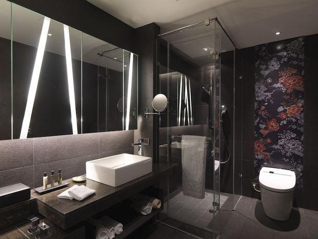 Фотография: Ванная в стиле Современный, Декор интерьера, Квартира, Дом, Декор – фото на INMYROOM