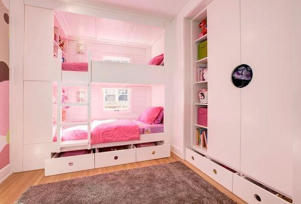 Фотография: Мебель и свет в стиле Классический, Детская, Декор интерьера, Квартира, Дом, Планировки, Декор, Советы – фото на INMYROOM
