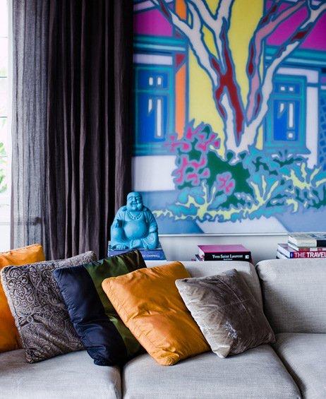 Фотография: Аксессуары в стиле Восточный, Декор интерьера, Дом, Австралия, Дома и квартиры – фото на INMYROOM