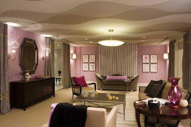 Фотография: Гостиная в стиле Классический, Декор интерьера, Квартира, Дом, Декор – фото на INMYROOM