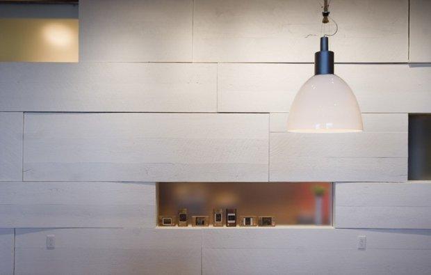 Фотография: Декор в стиле Лофт, Квартира, Дома и квартиры, Проект недели – фото на INMYROOM