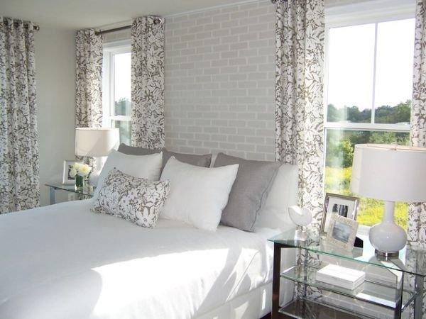 Фотография: Спальня в стиле Современный, Декор интерьера, Квартира, Дом, Декор дома, Стена – фото на INMYROOM