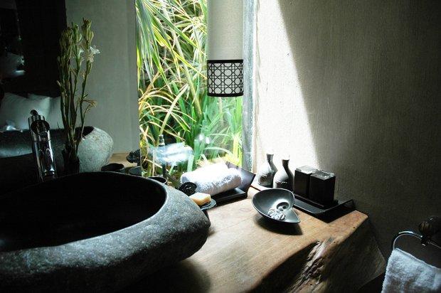 Фотография: Прочее в стиле , Ванная, Интерьер комнат, Teak House, Эко – фото на INMYROOM