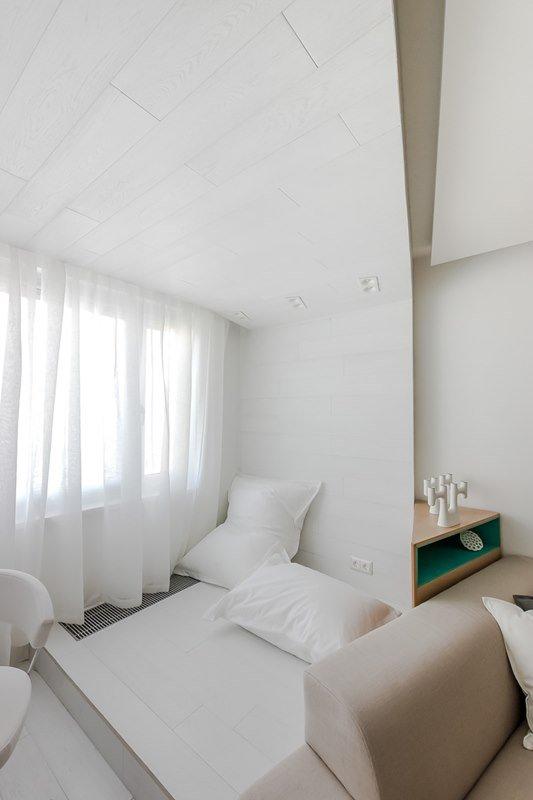 Фотография: Гостиная в стиле Скандинавский, Современный, Декор интерьера, Интерьер комнат, Тема месяца – фото на INMYROOM
