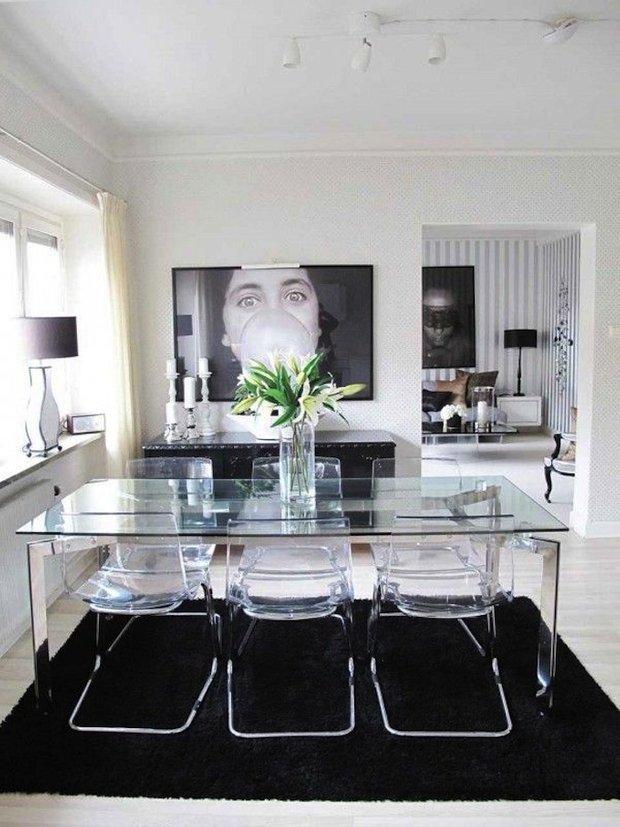 Фотография: Кухня и столовая в стиле Современный, Индустрия, Новости – фото на INMYROOM