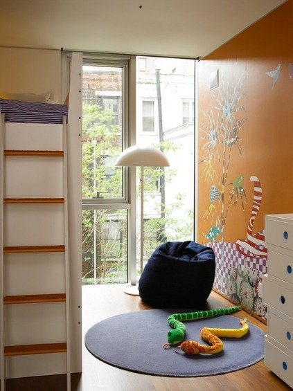 Фотография: Детская в стиле Современный, Декор интерьера, Квартира, Дом, Текстиль, Стиль жизни, Советы – фото на INMYROOM