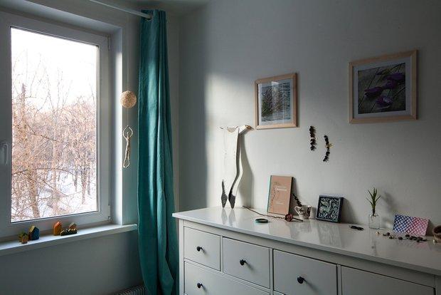 Фотография: Детская в стиле Минимализм, Декор интерьера, Малогабаритная квартира, Советы, ИКЕА, Мария Жучкова – фото на INMYROOM