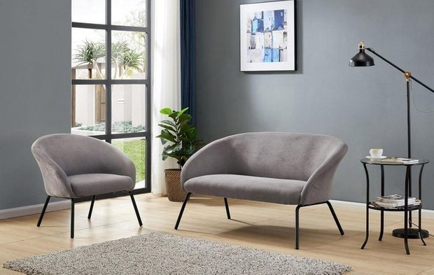 Фотография:  в стиле , Советы, как выбрать диван – фото на INMYROOM