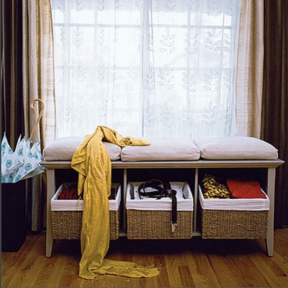 Фотография: Балкон в стиле Лофт, DIY, Стиль жизни, Советы – фото на InMyRoom.ru