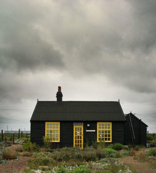 Фотография:  в стиле , Советы, Дом и дача, скандинавский интерьер – фото на INMYROOM