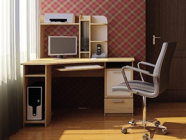 Фотография: Планировки в стиле , Кабинет, Декор интерьера, Квартира, Дом, Офис, Мебель и свет, Советы – фото на INMYROOM