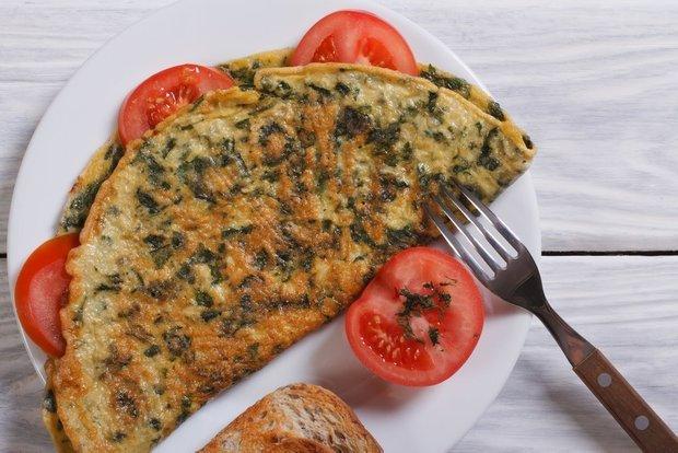 Фотография:  в стиле , Обзоры, Завтраки – фото на INMYROOM