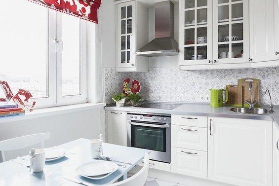 Фотография: Кухня и столовая в стиле Современный, Стиль жизни, Советы, Надя Зотова – фото на INMYROOM