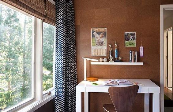 Фотография: Кабинет в стиле Эко, Декор интерьера, Декор дома – фото на INMYROOM