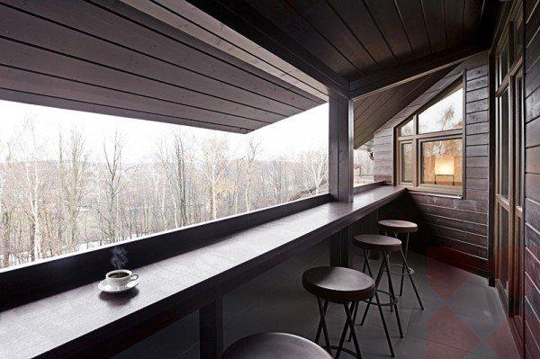 Фотография: Балкон, Терраса в стиле , Интерьер комнат, Советы – фото на INMYROOM