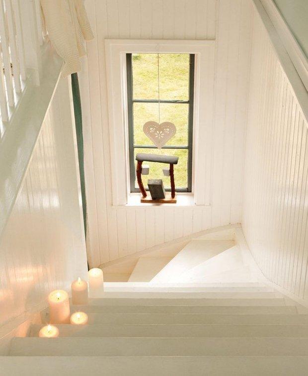Фотография:  в стиле Скандинавский, Прованс и Кантри, Дом, Дома и квартиры, IKEA, Дача – фото на INMYROOM
