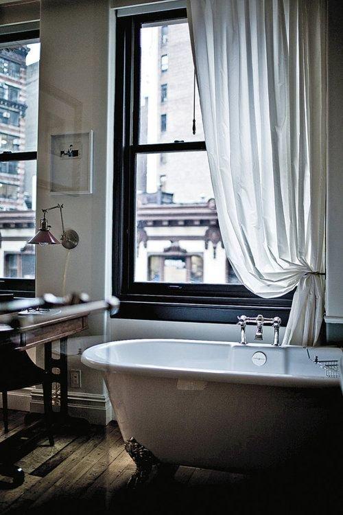 Фотография: Ванная в стиле Лофт, Стиль жизни, Советы, Эко – фото на InMyRoom.ru