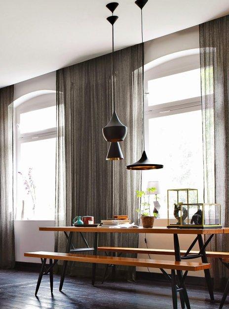 Фотография: Мебель и свет в стиле Скандинавский, Эклектика, Малогабаритная квартира, Квартира, Дома и квартиры – фото на INMYROOM