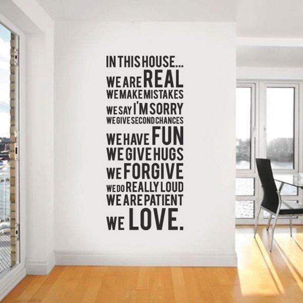 Фотография: Декор в стиле Скандинавский, Современный, Декор интерьера, Декор дома, Стены – фото на INMYROOM