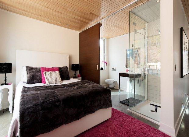 Фотография: Спальня в стиле Скандинавский, Декор интерьера, Текстиль, Декор, Текстиль – фото на INMYROOM