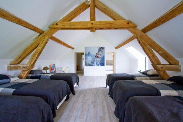 Фотография: Спальня в стиле Прованс и Кантри, Декор интерьера, Дом, Дома и квартиры, Проект недели – фото на INMYROOM