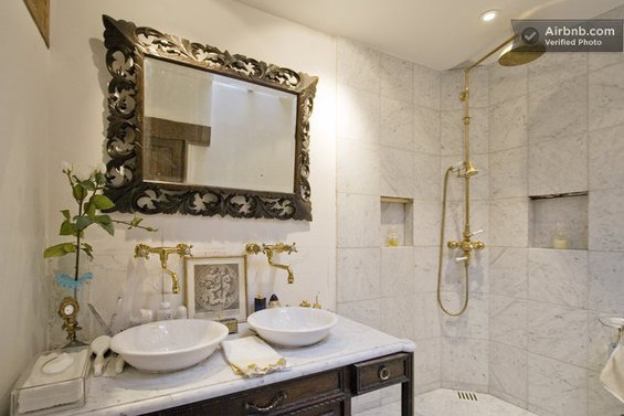 Фотография: Декор в стиле Прованс и Кантри, Стиль жизни, Советы, Париж, Airbnb – фото на InMyRoom.ru