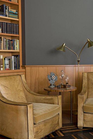 Фотография: Кабинет в стиле Эко, Декор интерьера, Дом, Дома и квартиры – фото на INMYROOM