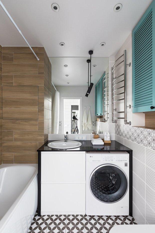 Дизайн: Merra Architects