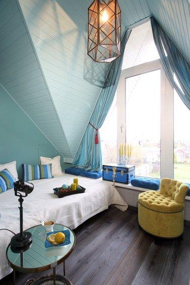 Фотография: Спальня в стиле Восточный, Декор интерьера, Дом, Eames, Ju-Ju, pottery barn, Дома и квартиры, IKEA, Zara Home, Maison & Objet, Женя Жданова – фото на INMYROOM