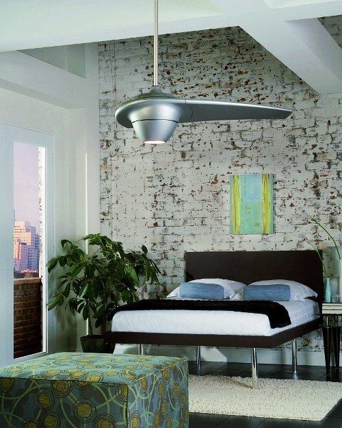 Фотография: Спальня в стиле Лофт, Современный, Декор интерьера, Дом, Декор дома, Мансарда – фото на INMYROOM