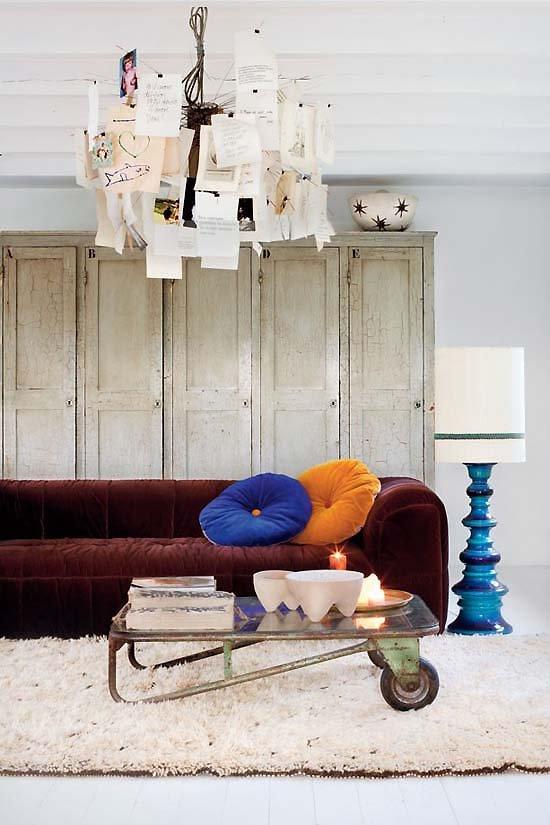 Фотография: Прочее в стиле , Скандинавский, Декор интерьера, Дом, Швеция, Дома и квартиры – фото на INMYROOM