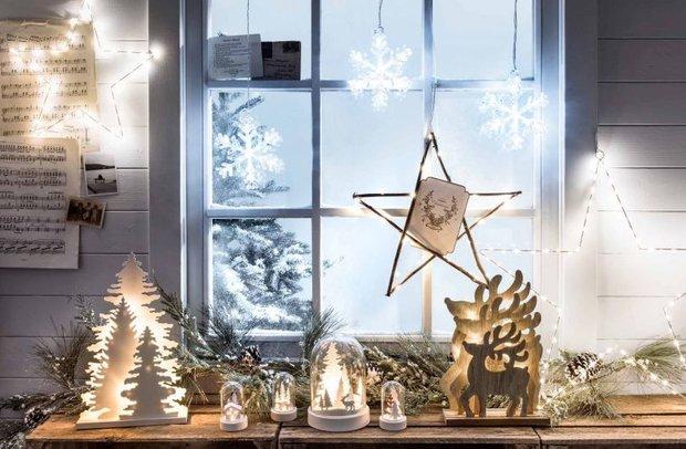 Фотография:  в стиле , Декор интерьера, Декор, Советы, Новый Год – фото на INMYROOM