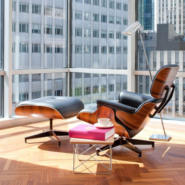 Фотография: Мебель и свет в стиле Современный, Декор интерьера, Кресло – фото на INMYROOM