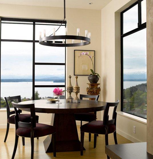 Фотография: Кухня и столовая в стиле Восточный, Дом, Дома и квартиры – фото на INMYROOM