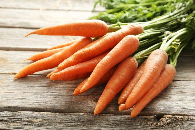 Фотография:  в стиле , Обзоры, Морковь – фото на INMYROOM