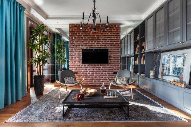 Фотография:  в стиле , Советы, ошибки в ремонте квартиры – фото на INMYROOM