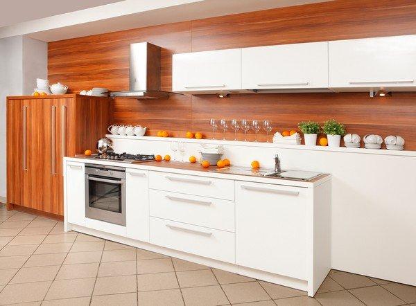 Фотография: Кухня и столовая в стиле Современный, Интерьер комнат, Советы – фото на INMYROOM